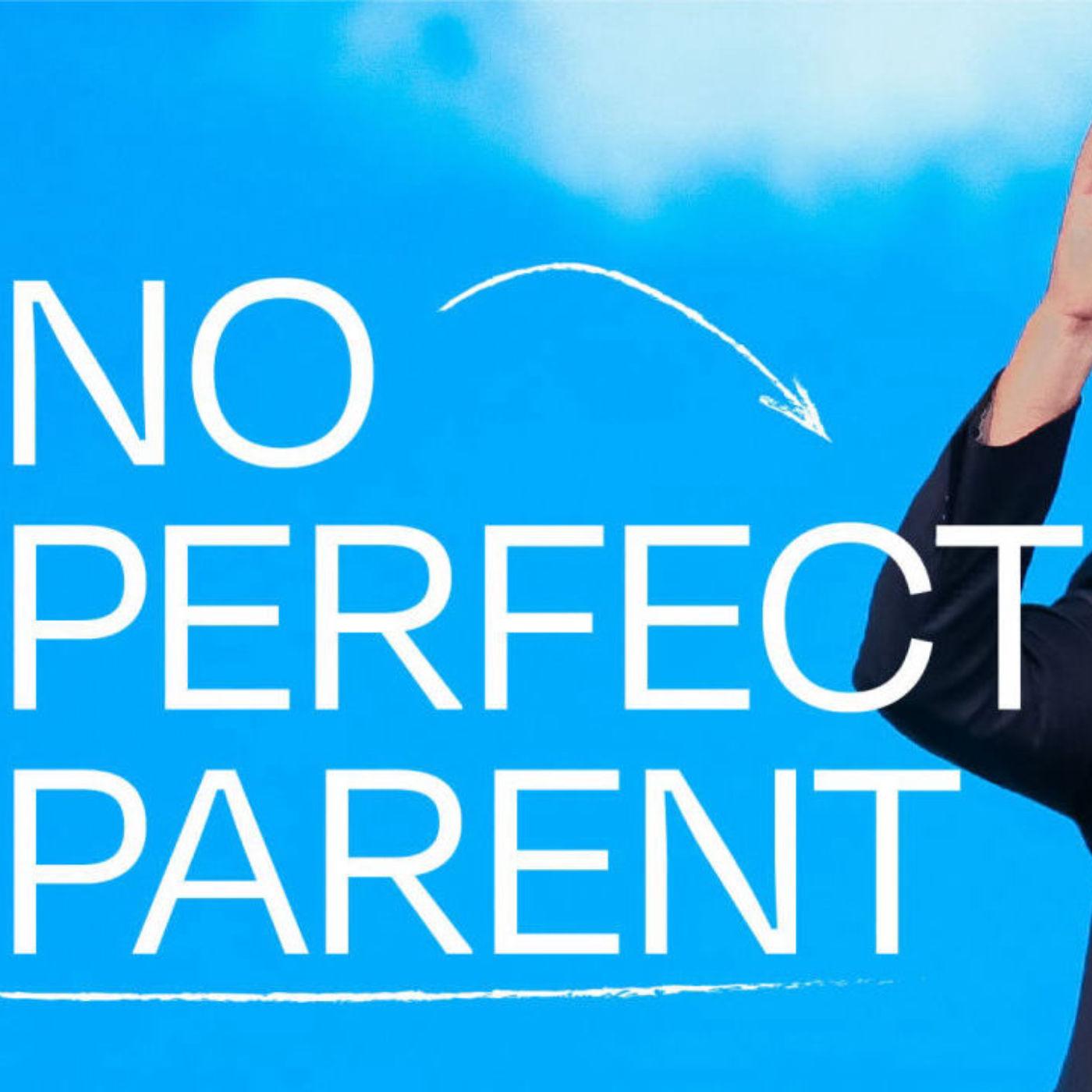 God Designed the Family - No Perfect Parent