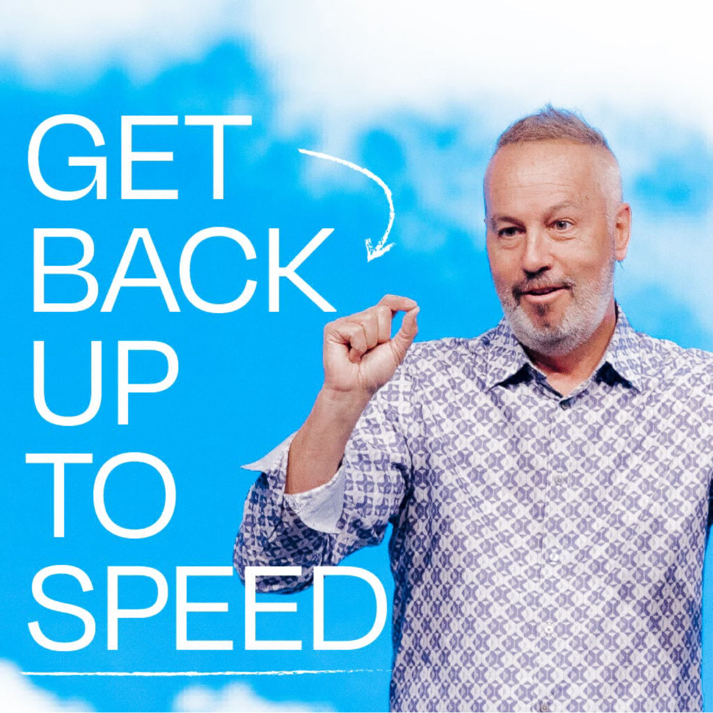 Get Back up to Speed