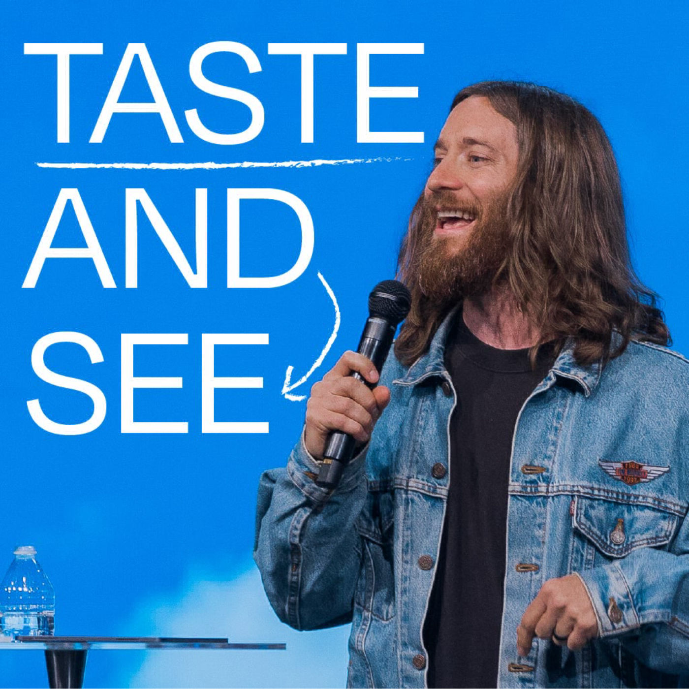 Taste and See - Apple Valley Campus (Pastor Davey and Pastor Josiah)